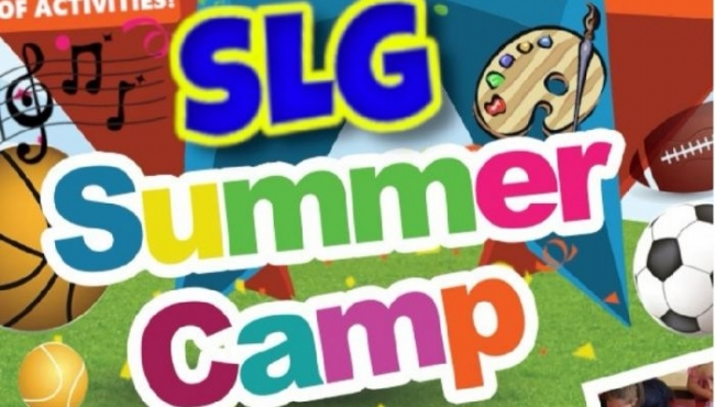 SLG Summer Camp